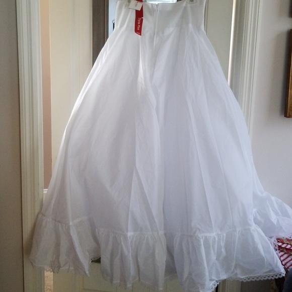 Davids Bridal Intimates Sleepwear Davids Bridal 14 Plus Size
